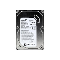 "HDD 3.5"" SEAGATE Barracuda ST500DM002, 500Гб, SATA III"