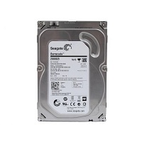 "HDD 3.5"" SEAGATE Barracuda ST2000DM001, 2Тб, SATA III"
